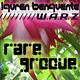 Lauren Benavente & W.A.R.Z. Rare Groove