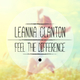 Leanna Clanton - Feel the Difference