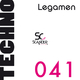 Legamen  Scander 041