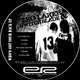 Leo Laker aka Switchblade Who's Got Your Back EP