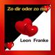 Leon Franke Zo dir oder zo mir