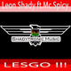 Leon Shady feat. Mc.Spicy Les Go