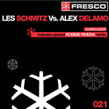 Scratch and Bite by Les Schmitz & Alex Del Amo mp3 download