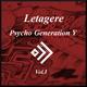 Letagere - Psycho Generation Y, Vol. 1