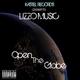 Lgp Lizzo Music Open the Globe