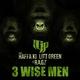 Lgp feat. Haffa Ki, Litt Green & Ragz 3 Wise Men