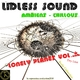 Lidless Sound Lonely Planet