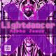 Lightdancer Alpha Jesus