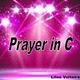 Lilou Voltaire Prayer in C