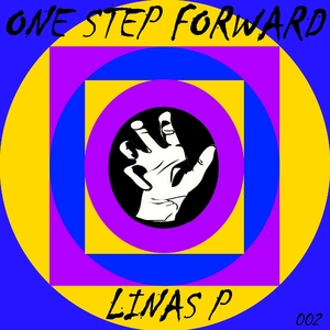 Linas P - One Step Forward (Groove Manipulation Recordings)