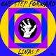 Linas P One Step Forward