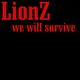 Lionz We Will Survive