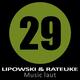Lipowski & Rateuke Music Laut