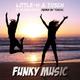 Little-H & Tosch feat. Elaine Winter Funky Music