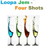 Four Shots by Loopa Jem mp3 download