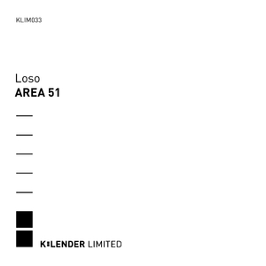 Loso - Area 51 (K:lender Limited)