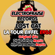 Lost Cat La Tour Eiffel