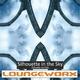 Loungeworx Silhouette in the Sky - Silhueta No Céu