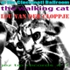 Lou van der Cloppje The Walking Cat: At the Cincinnati Ballroom