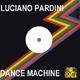 Luciano Pardini Dance Machine