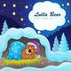 Lulla Bear & Gute Nacht Kleiner Bär The Lullaby, Vol. 4