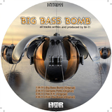 Big Bass Bomb by M-11 mp3 download