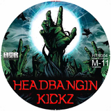 Headbangin Kickz by M-11 mp3 downloads