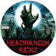 M-11 Headbangin Kickz