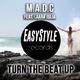 M.a.d.c. feat. Laara Julia Turn the Beat Up