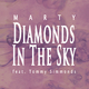 MARTY feat.Tommy Simmonds Diamonds in the Sky