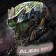 MBBT Alien Brain