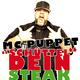 MC Puppet Schüttel Dein Steak