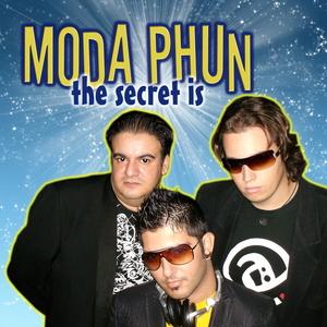 MODA PHUN - The secret is (ARC-Records Austria)