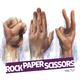 Mac Fly - Rock Paper Scissors