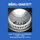 Maerkl-Quartett Arriaga Streichquartette 1 und 2