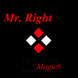 Mr. Right by Magic6 mp3 download