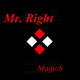 Magic6 Mr. Right