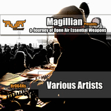 A Journey of Open Air Essential Weapons by Magillian mp3 download