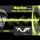 Magillian Magillian Presents: Press Play & Play It Loud