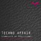 Magillian Techno Affair