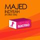 Majed Indyeah(Horse Mix)