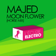 Majed Moon Flower (Horse Mix)