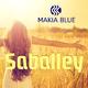 Makia Blue - Saballey