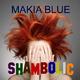 Makia Blue Shambolic