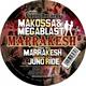 Makossa & Megablast Marrakesh