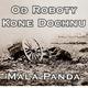 Mala Panda Od Roboty Kone Dochnu