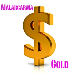 Malacarma Project - Gold (Blue Gypsy Records)