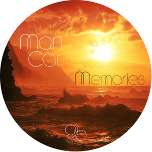 Man Cor - Memories (Greenbeat Records.)