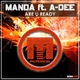 Manda feat. A-Dee Are U Ready