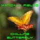 Mandala Fields Chilling Butterfly